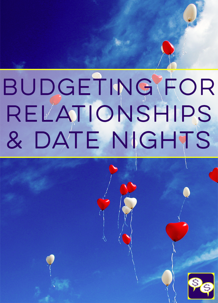 Don't let the romance die. Budgeting for relationships doesn't have to be hard - we have plenty of free and inexpensive date ideas in this podcast!