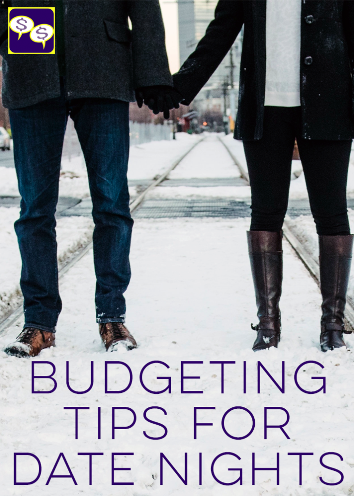 Has the fun in your relationship died down a little due to money being tight? These budgeting tips for date nights will help reverse the damage.