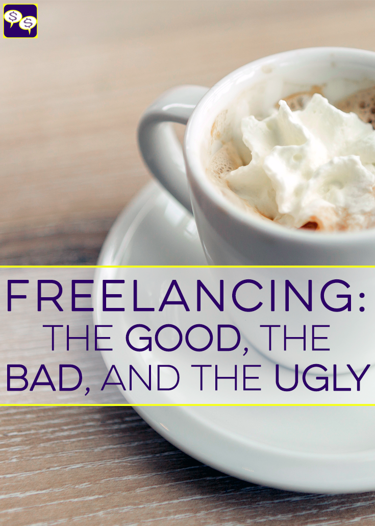Freelancing is one of the best ways to take control of your career and your salary, but at what cost? Here's an unfiltered look at the life of a freelancer.