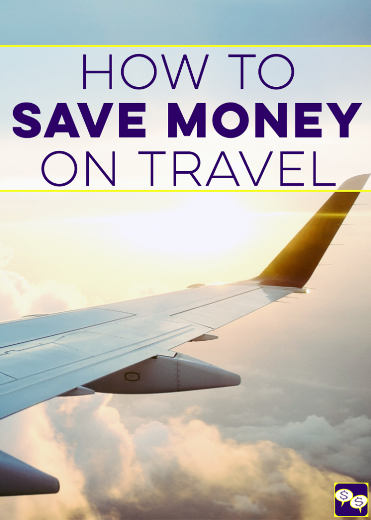 Think travel is outside of your budget? Think again! Saving money on travel isn't as hard as you might think, and your dream vacation could be within reach.