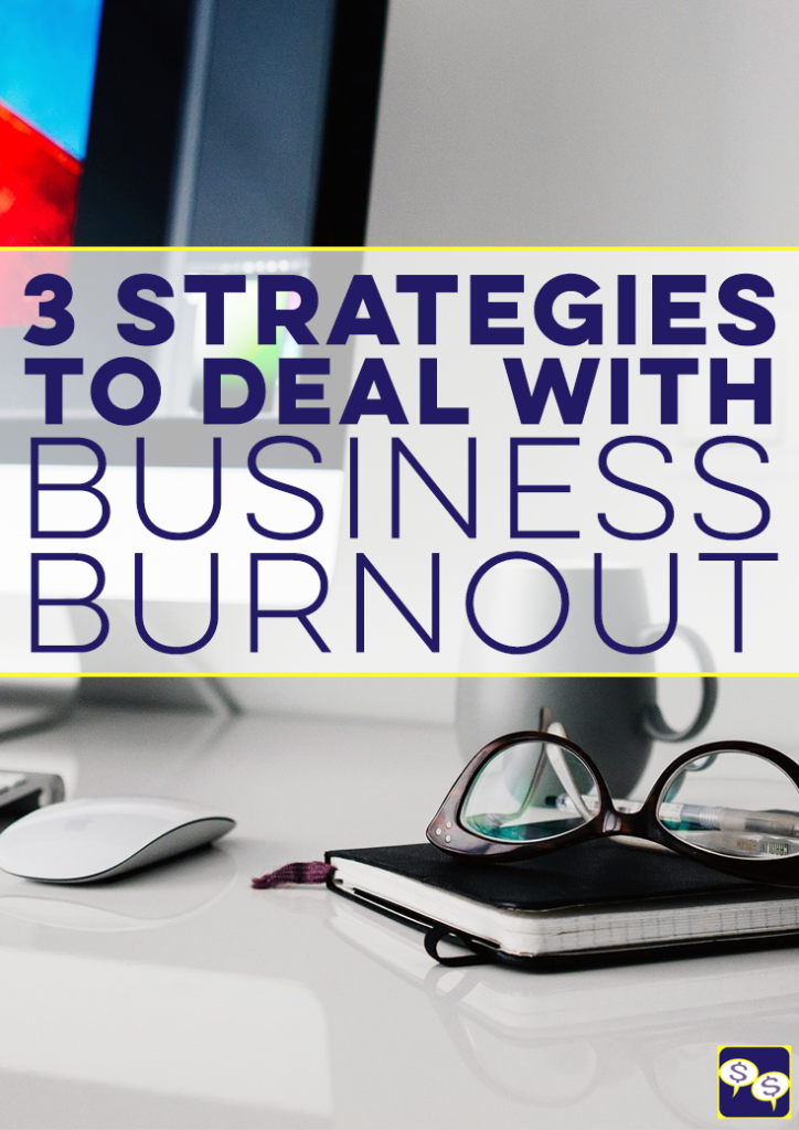 Are you a freelancer struggling to deal with business burnout? Here are three productive strategies you can use to get back on track with loving work.