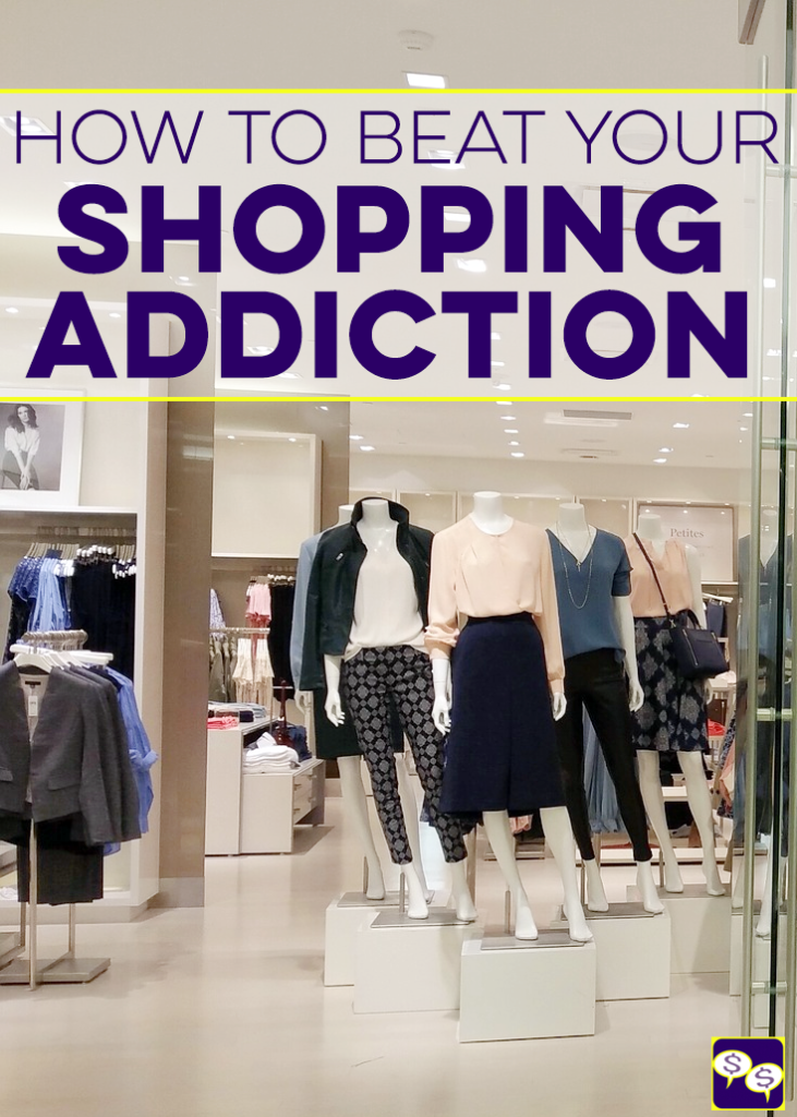 Are you struggling with a shopping addiction? Is nothing working to cure it? Use these tips from former shopaholics who have been in your shoes.