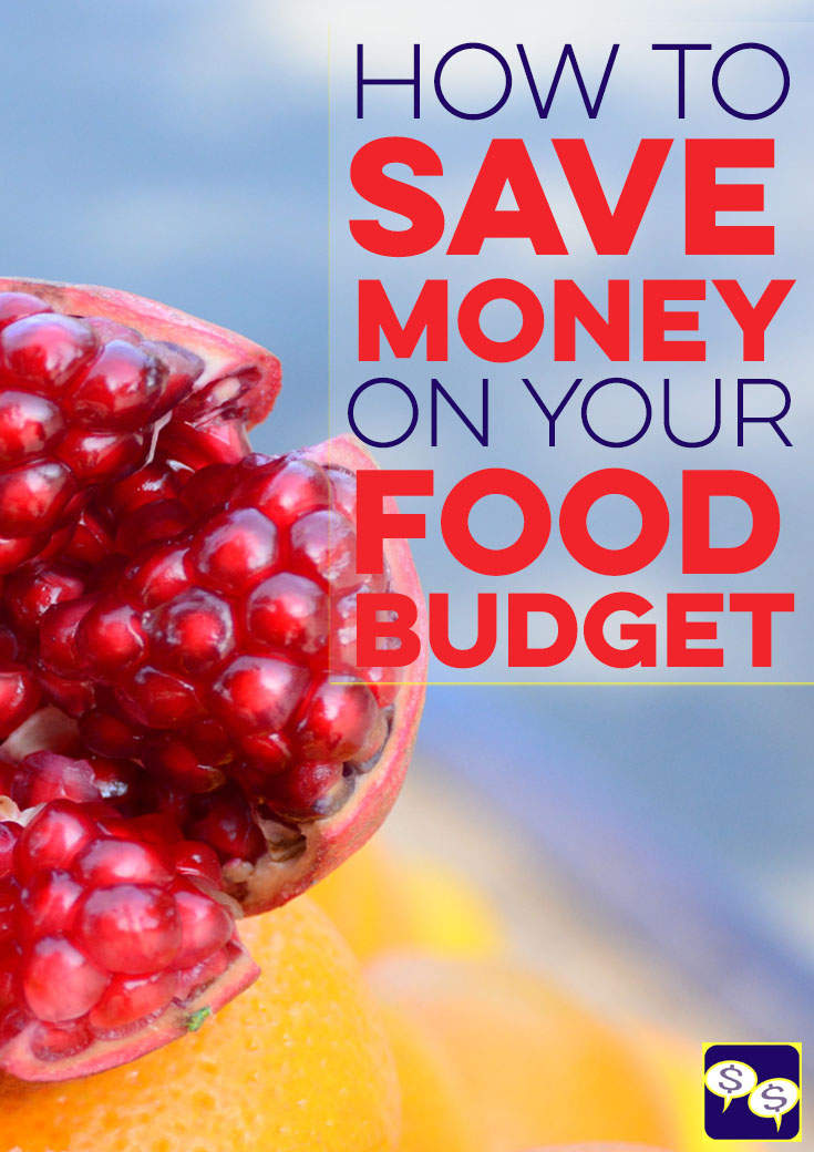 No matter how great you are at managing money, you've probably had to wrestle with your food budget. Here are ways to save on dining out and groceries!