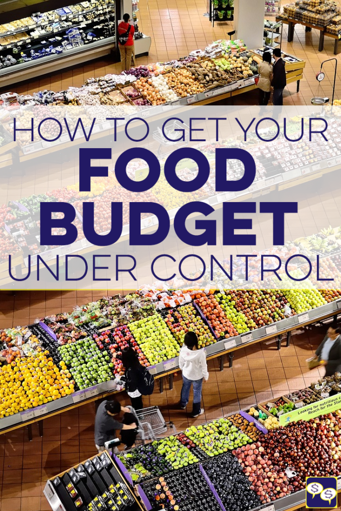 Most people struggle with their food budget, whether it's at the grocery store or at a restaurant. Here are 3 tips to keep your food costs under control!