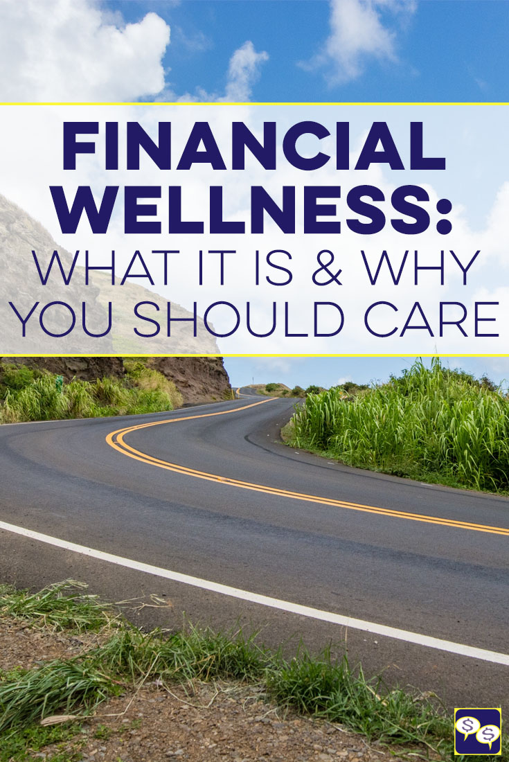What is financial wellness and what does it mean for you? We discuss a cause that's close to our hearts with Jason Vitug of The Road to Financial Wellness.