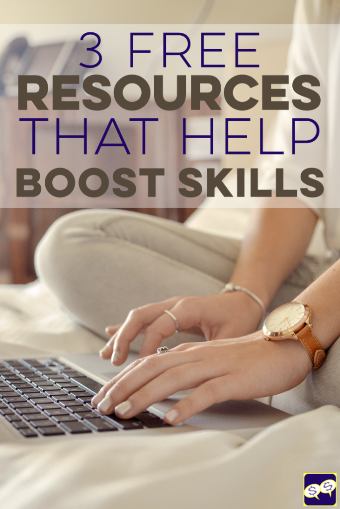 Do you need to earn more money to pay the bills, but don't have the experience needed for an entry level job? If you can't afford a college education, these free resources will help you develop the skills you need.