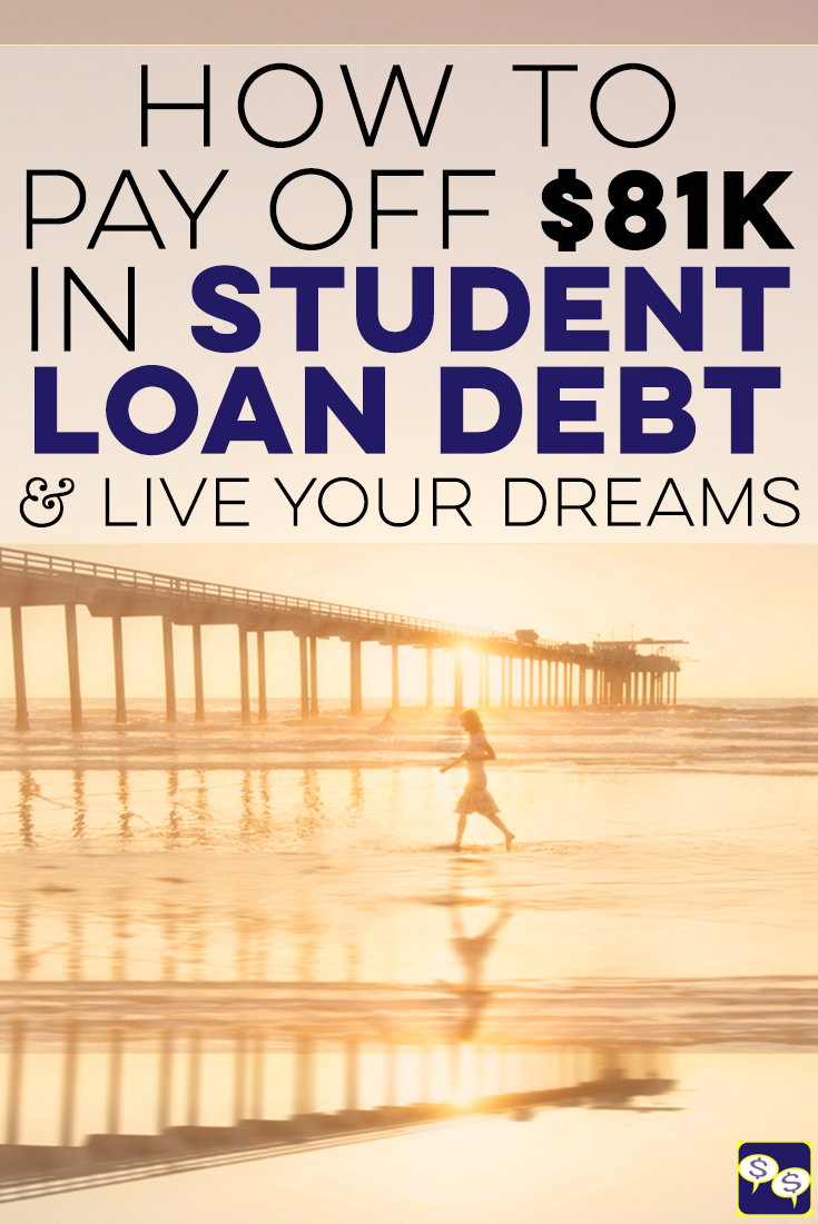 It may seem impossible to pay off debt and live your dreams, but our guest Melanie Lockert did exactly that. Listen to her inspiring story in this episode.