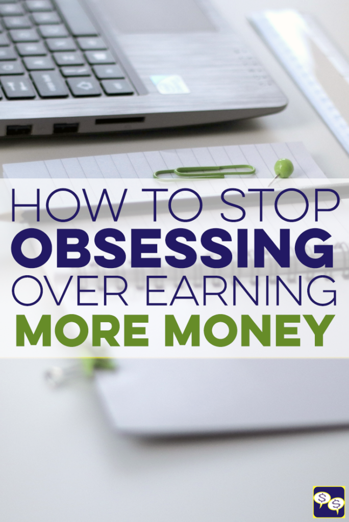 As freelancers and side hustlers, there's a lot of pressure to be earning more money, but this leads to working more. Here's how to create a better balance.