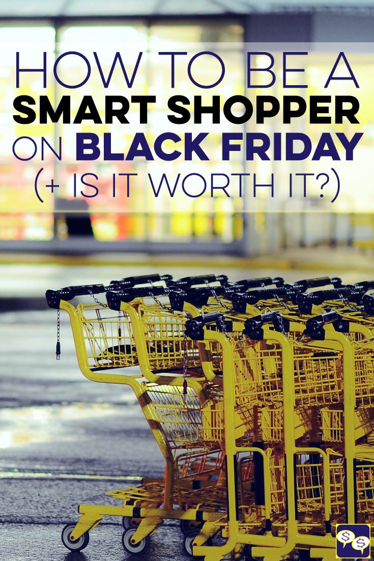 Many people believe they're getting the best deals by shopping on Black Friday, but that's not always true. Here's how to be a smart shopper.