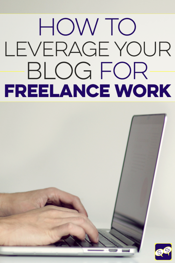 Want to go from blogger to freelance writer? You can leverage your blog to gain paid freelance work. Here's 4 success stories to learn from!