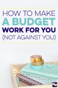 Creating a realistic budget can help you afford your lifestyle and meet your financial goals. In this episode, we're discussing how to budget the right way.